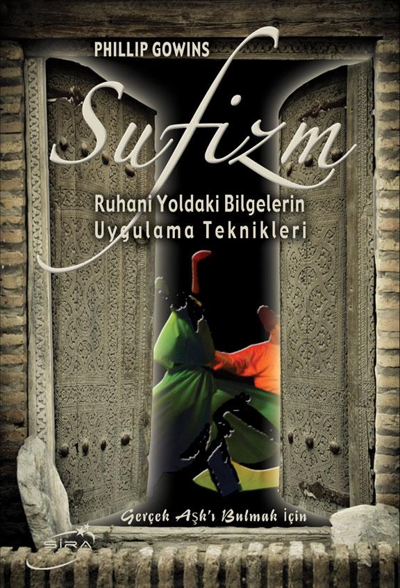 Sufizm Kitabı Kapak
